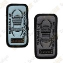 Patch TB trackable