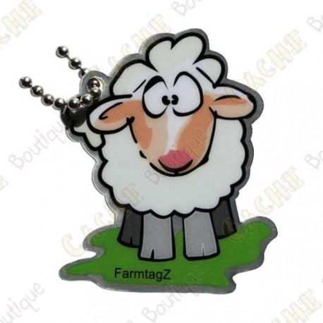 """Traveler """"Sheep FarmtagZ"""""""