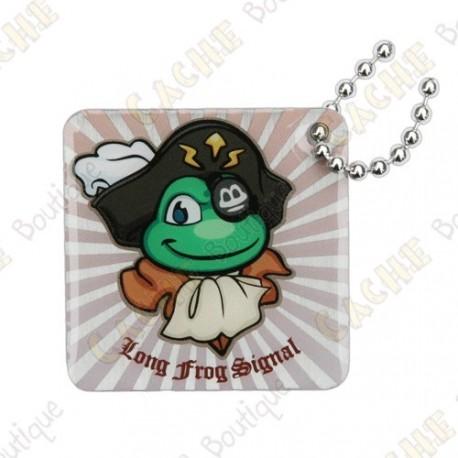 "Traveler Piratas ""Signal the frog"""