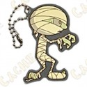 """Traveler """"Mumford the Mummy"""""""