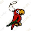 "Traveler ""Polly the Parrot"""