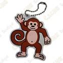 """Traveler """"Bonobo the Monkey"""""""