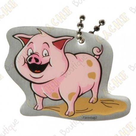 "Traveler ""Pig FarmtagZ"""