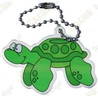 "Traveler ""Tyler the Turtle"""