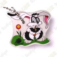 "Traveler ""Rabbit FarmtagZ"""