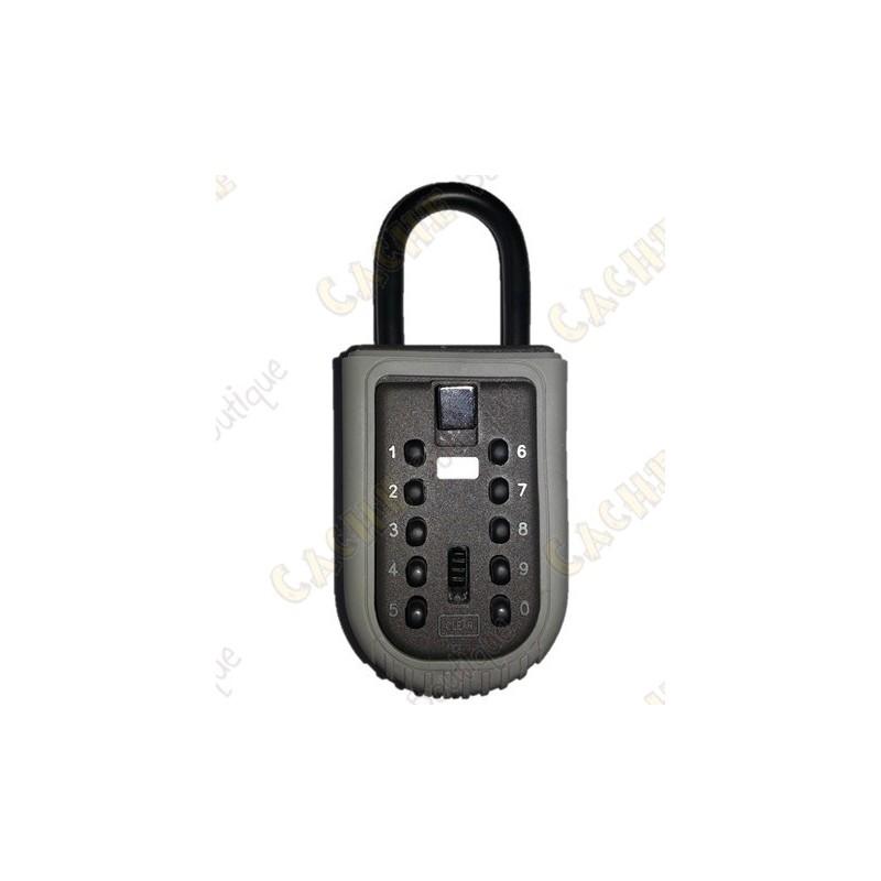 bo te code safe lock box. Black Bedroom Furniture Sets. Home Design Ideas