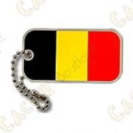 "Traveler ""Bélgica"""