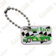 Travel racer - Verde