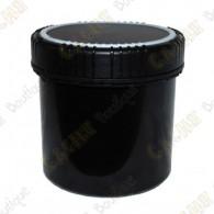 Baril noir étanche - 650 ml