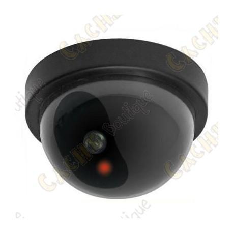 câmera manequim - Dome