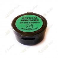 "Micro container ""Pastille"" magnétique - 4 cm"