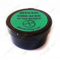 "Micro container ""Pastille"" magnétique - 5 cm"