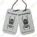 Travel bug X 10