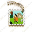 Geo-Stamp - South America
