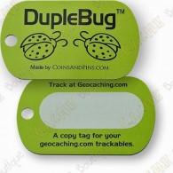 DupleBug™ - Traveler de secours