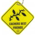 """Traveler """"Cachers Best Friend"""" - Thorn"""