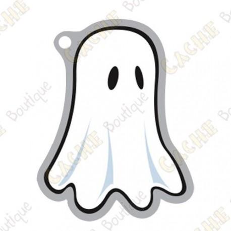 """Traveler """"BOO-mer the Ghost"""""""