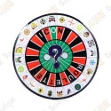 Roulette - Double coin