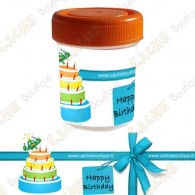 "Mini Gift-Pack ""Happy Birthday"""