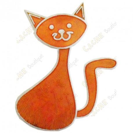"Geocoin ""CacheCat"" - Magical Cat Edition"