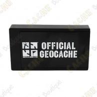 """Kit """"Official Geocache"""" - Magnétique"""