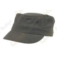 Une casquette comme à l'armée pour vos chasses !