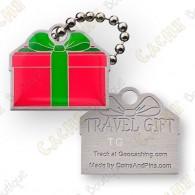 Traveler Cadeau - Rouge et vert