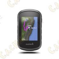 GPS Garmin eTrex® Touch 35 - Topo Active Ouest Europe