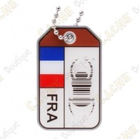 """Travel Bug """"Origins"""" - France"""
