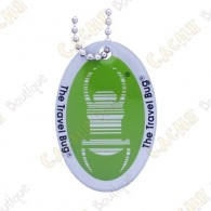 Travel Bug Verde - Limited Edition