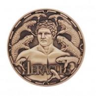 "Géocoin ""Dieux grecs"" 8 - Heracles"