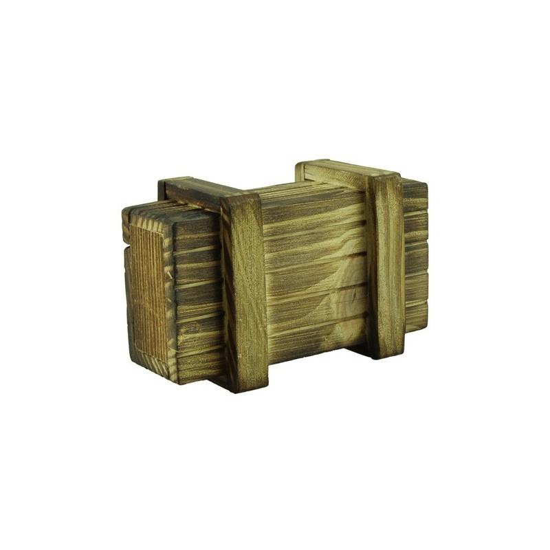 Cache tiroir secret en bois petit mod le cache boutique for Petit tiroir en bois