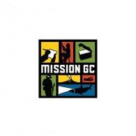 """Géocoin """"Mission GC"""" - Prévente"""