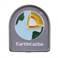 """Patch """"EarthCache"""" 2016"""