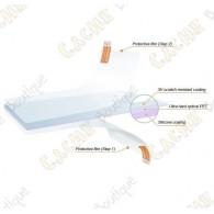 Película protetora GPS para Garmin eTrex® Touch