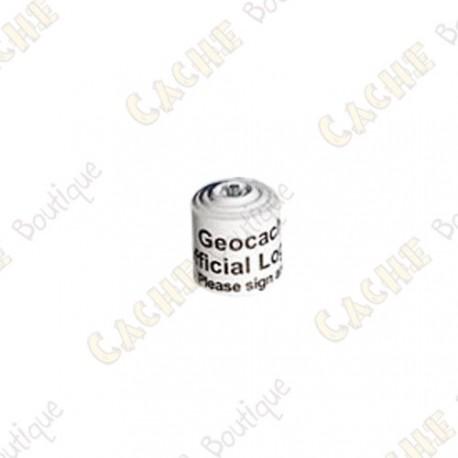 "Micro Coin ""Virtual Cache"" Fluorescente"
