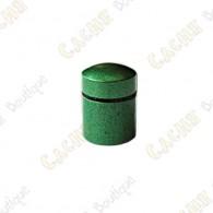 Nano Cache con imán - Verde