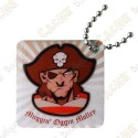 "Traveler Piratas ""Oggin Molley"""