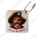 "Traveler Piratas ""Bill Blaster"""