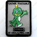 Patch Signal the Frog trackable