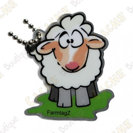 "Traveler ""Sheep FarmtagZ"""