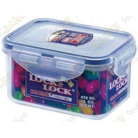 """Caja""""Small cache"""" Lock & Lock"""