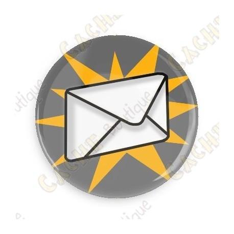 Cache Icon button - Letterbox