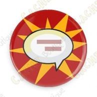 Cache Icon button - Event