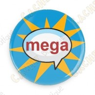 Badge Cache Icon - Mega Event