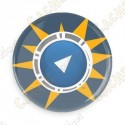 Badge Cache Icon - Wherigo