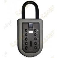 "Caja ""Safe Lock Box"""