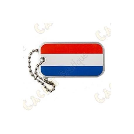 "Traveler ""Pays-Bas"""
