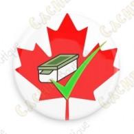 Geo Score Crachá - Canadá