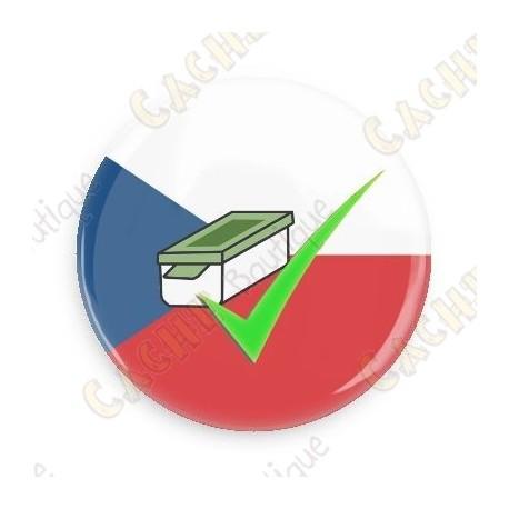 Geo Score Crachá - República Checa